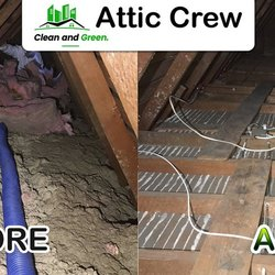 Attic Crew 430 Photos Amp 17 Reviews Insulation
