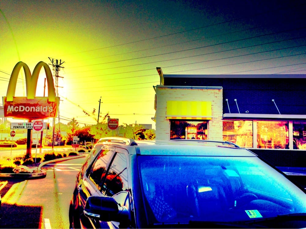 McDonald's - Burgers - 410 State Hwy 33 N, Trenton, NJ, United States - Restaurant Reviews ...