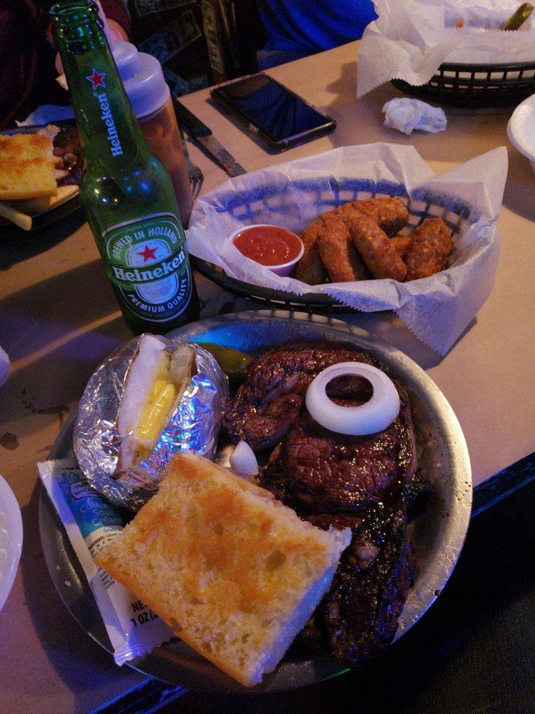 Donanelle's Bar & Grill