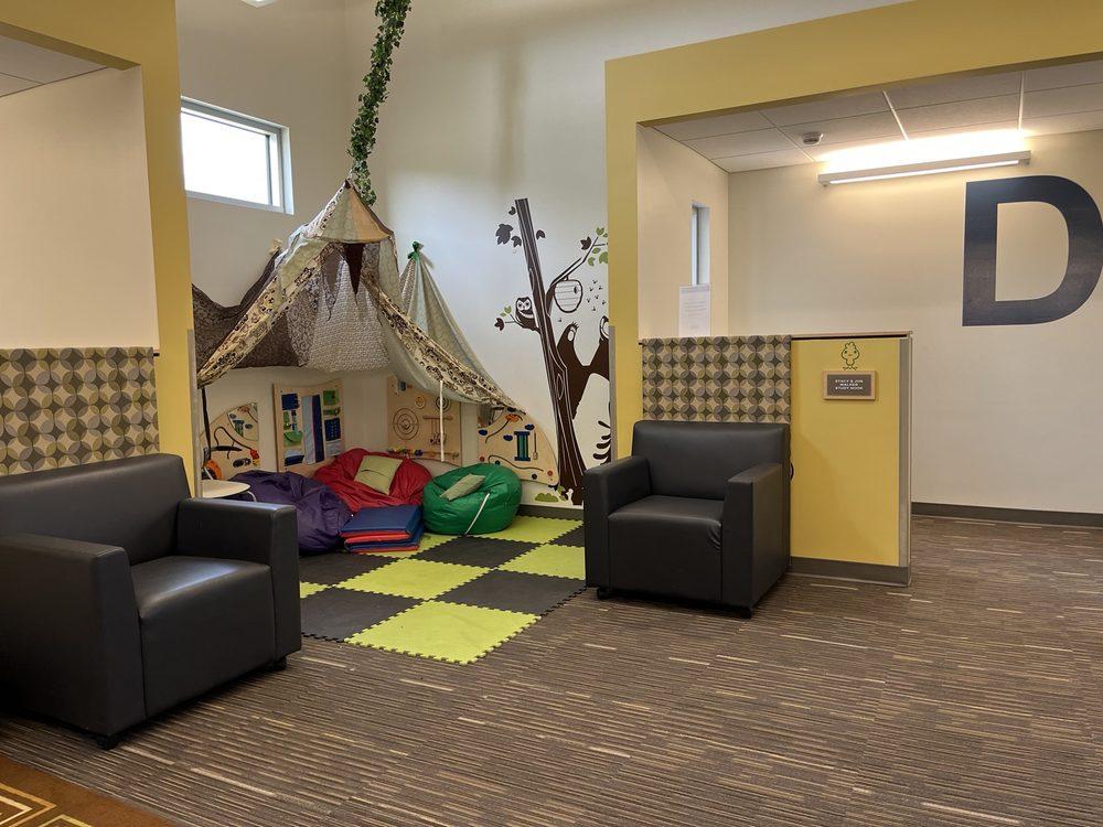 Greenhorn Valley Branch - Pueblo Libraries: 4801 Cibola Dr, Colorado City, CO