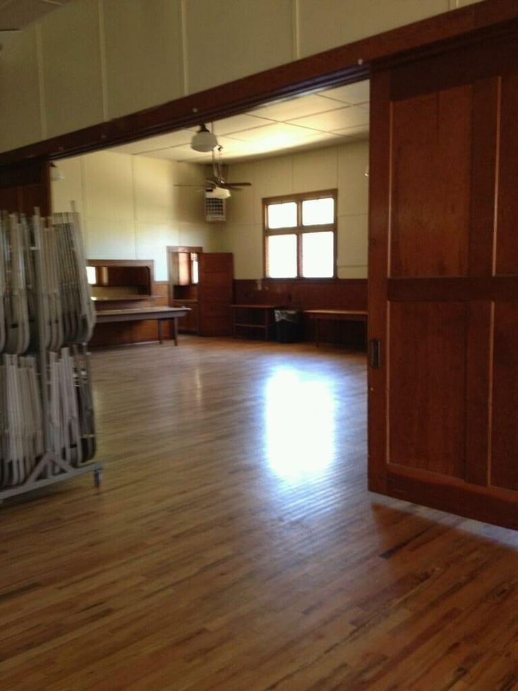 Corralitos Grange Hall: 165 Little Corral Way, Watsonville, CA
