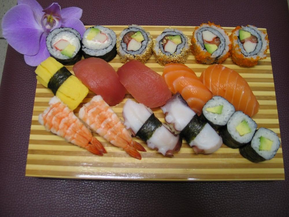 Sushi Ffm Niederrad
