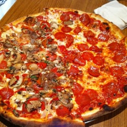 Ny Pizza Suprema 390 Photos Pizza Chelsea New York Ny United States Reviews Menu