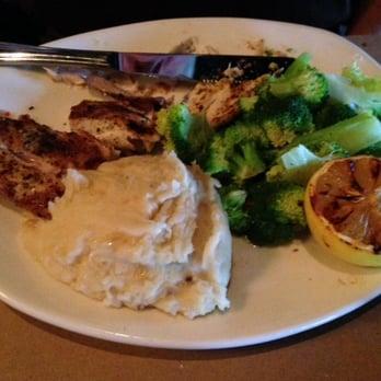 Bonefish Grill Restaurants Columbus Ga