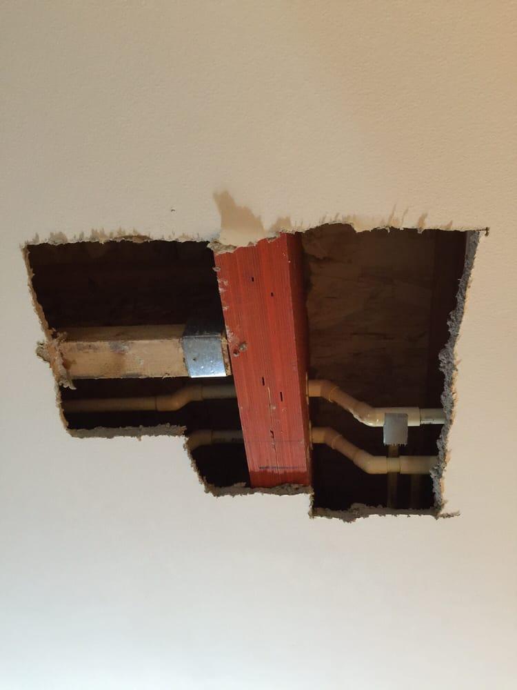 Luke's Drywall Service: 2510 Elmwood Way, Cross Plains, WI