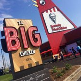 kfc 50 photos 26 reviews fast food 12 cobb pkwy n marietta