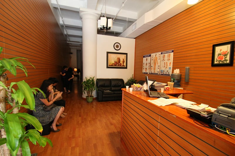 asian massage spa new york Toowoomba