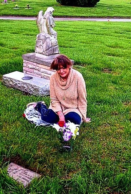 Washington Park North Cemetery: 2702 Kessler Blvd W Dr, Indianapolis, IN
