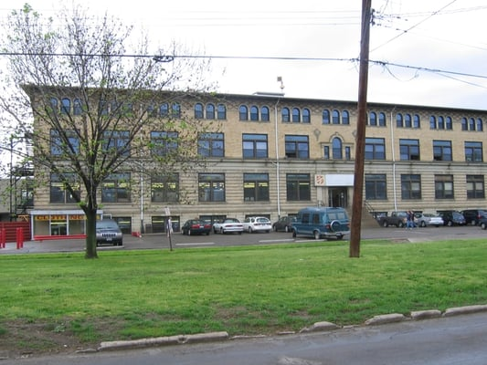 Salvation Army Matrassen 2250 Park Ave Norwood