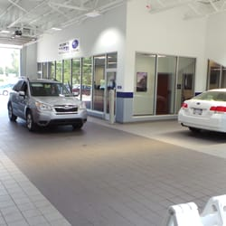 Subaru Dealers Pittsburgh >> Baierl Subaru 50 Photos 33 Reviews Car Dealers 9545 Perry
