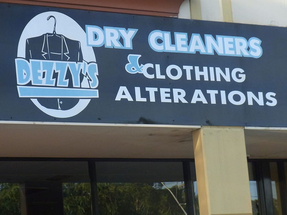 Dezzy's Drycleaning: 297 Morrison Rd, Swan View, WA