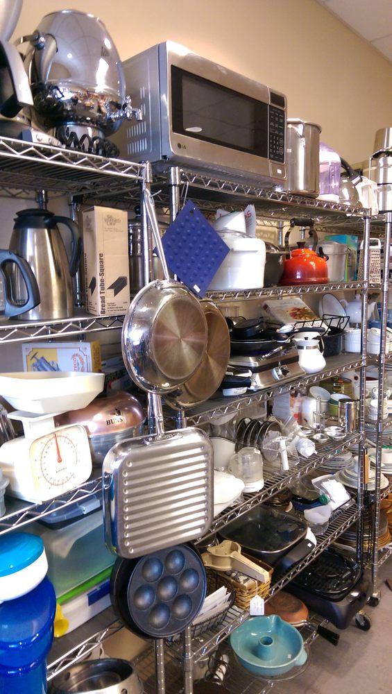 Kitchenality: 1222 Siler Rd, Santa Fe, NM