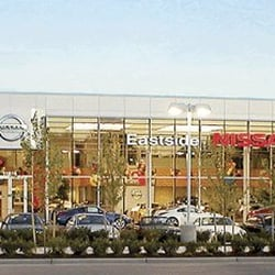 Nissan of the Eastside - CLOSED - 117 Reviews - Car Dealers - 11815 ...