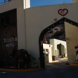 Photo Of Dosha Motel Tijuana Baja California Mexico