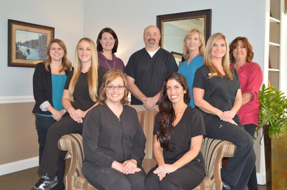 Myers Family Dentistry: 101 Market Pl, Clinton, TN