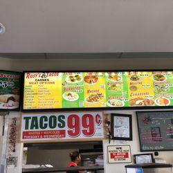Photo Of Rosy S Tacos Pomona Ca United States