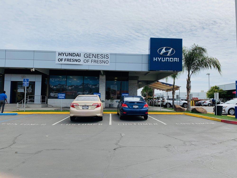 Lithia Hyundai Fresno >> Lithia Hyundai Of Fresno 25 Photos 106 Reviews Auto
