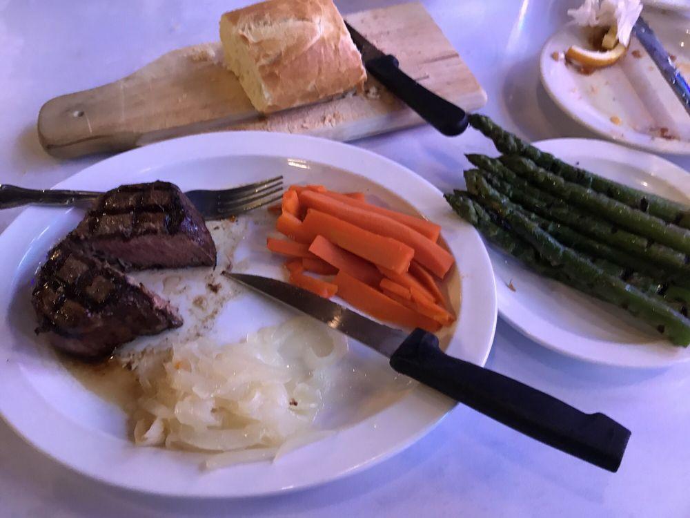 Woody's Steak House