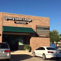 Luxury Sweet Escape Spa Plano Tx