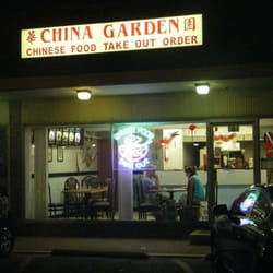 China Garden 22 Reviews Chinese 564 Kingstown Rd Wakefield