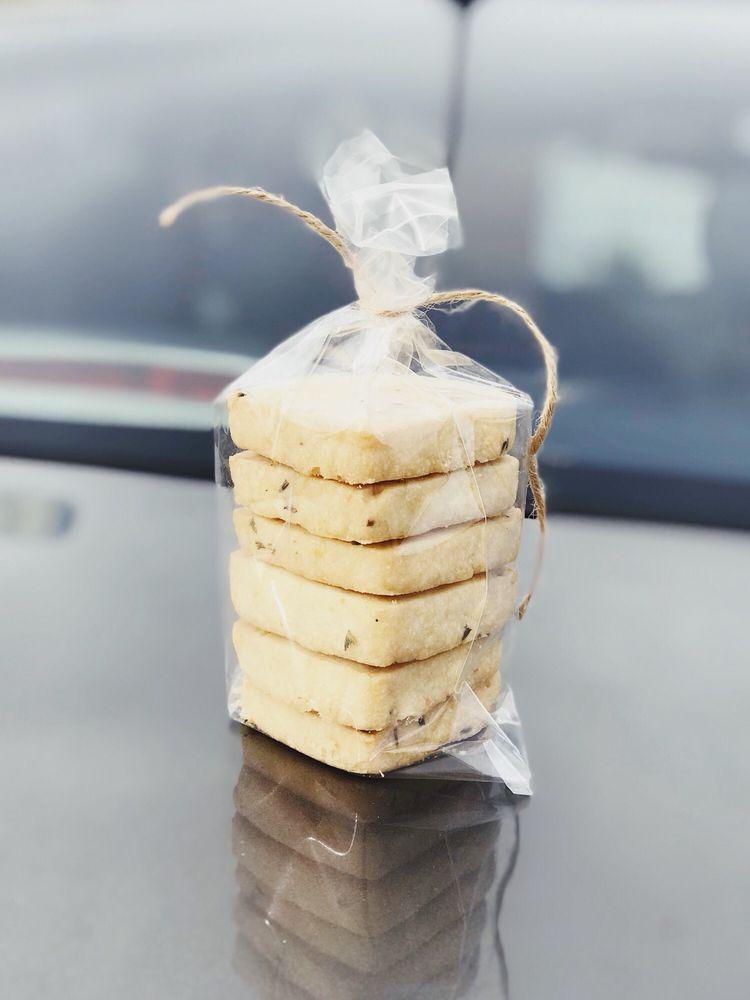Kahiau's Organic Sweet Treats