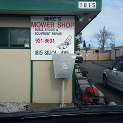 Mikes Mower Shop 16 Reviews Appliances Amp Repair 1815
