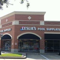 Leslie S Pool Supplies Service Repair Hot Tub Pool