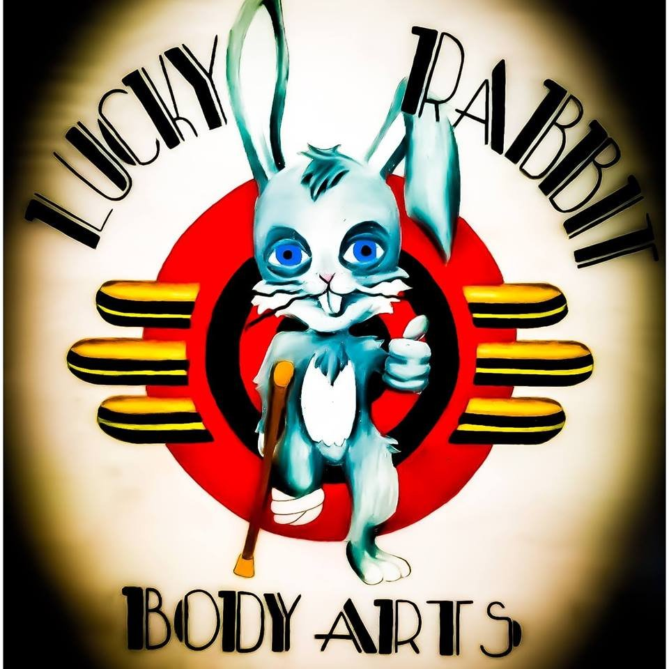 Lucky Rabbit Body Arts: 3351 Sth 6th Street Rd, Southern View, IL