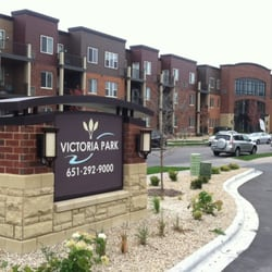 Good Photo Of Victoria Park Apartments And Townhomes   Saint Paul, MN, United  States Nice Look