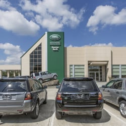 Beautiful Foto De Land Rover Houston North   Houston, TX, Estados Unidos