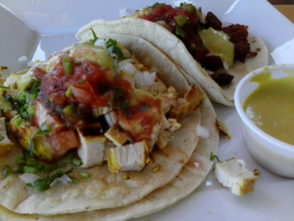Cancun Authentic Mexican Food Huntington Beach