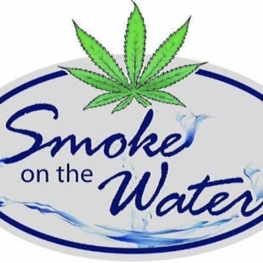 Smoke On The Water / Mt. Tom Therapeutics: 417 Main St, Calais, ME