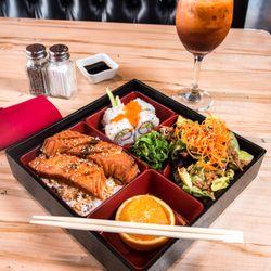 Sushi King Asian Kitchen