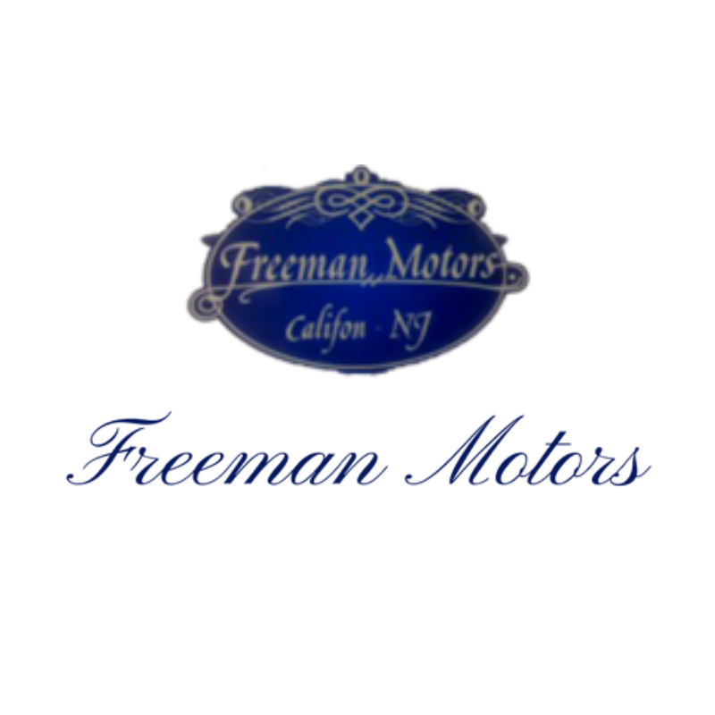 Freeman Motors: 110 Mill St, Califon, NJ