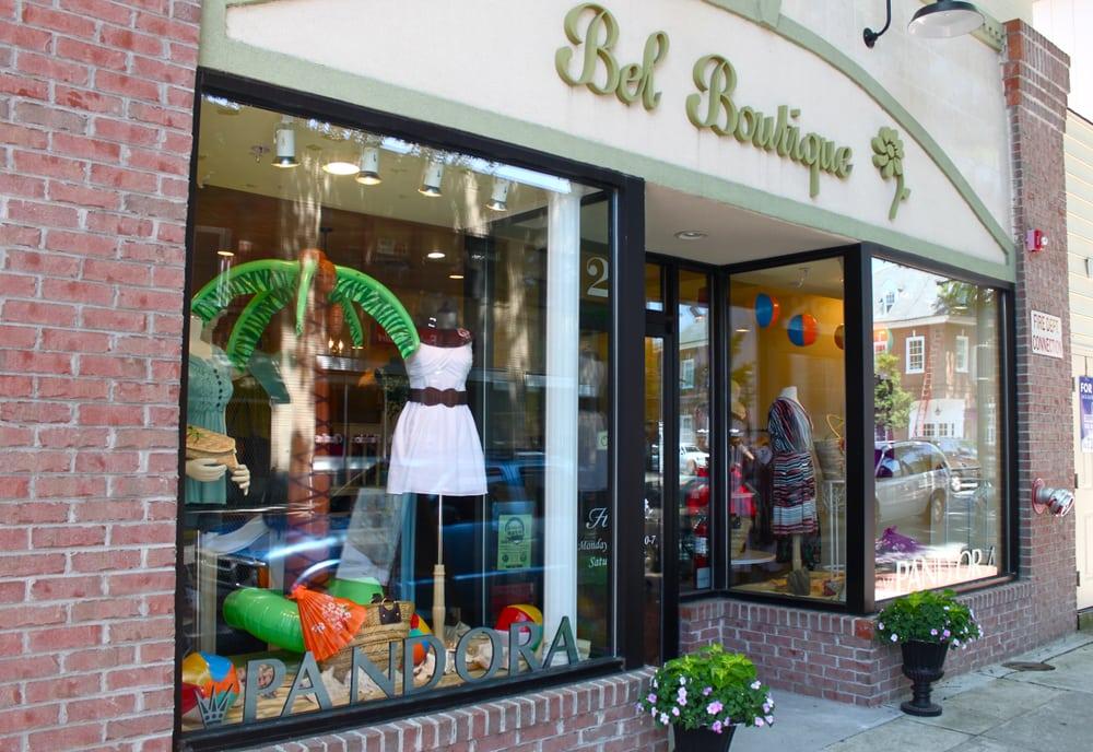 Bel Boutique: 28 W Loockerman St, Dover, DE