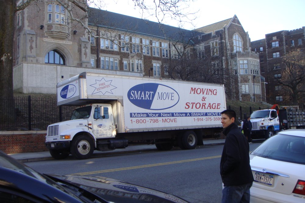Ordinaire Smart Move   Movers   145 Saw Mill River Rd, Yonkers, NY   Phone Number    Yelp