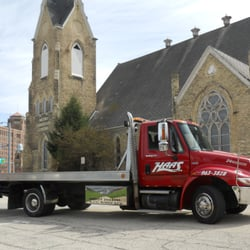 Photo Of Haas Towing Rockford Il United States