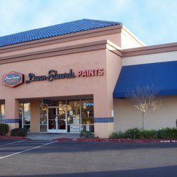 Photo Of Dunn Edwards Paints Roseville Ca United States