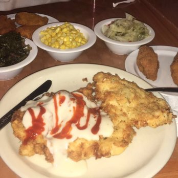 Madea S Soul Food Fort Worth
