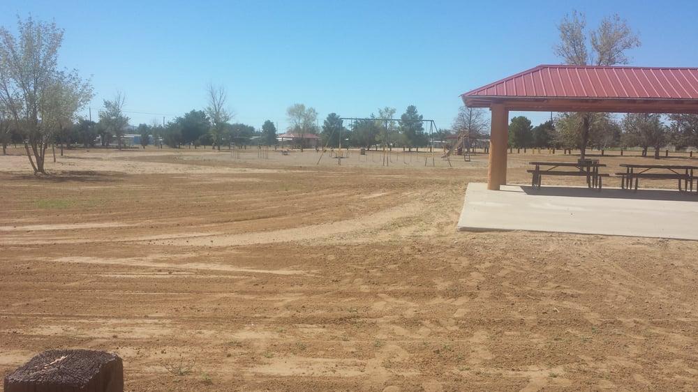 Neal Butler Park: 4890 N Bank St, Kingman, AZ