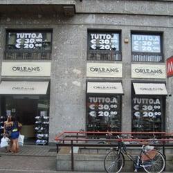 sale retailer 2dd8b 89da2 Orleans - Negozi di scarpe - Piazza Lima, Buenos Aires ...