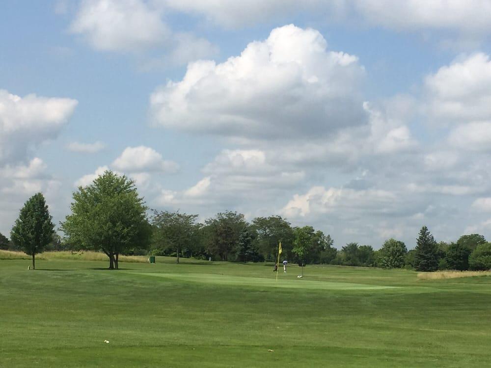 South Winds Golf Club