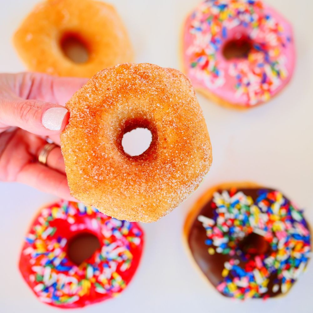 Shipley Do-Nuts: 5750 Nw Expy, Warr Acres, OK