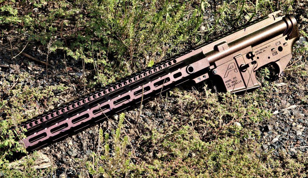 Village Pine Custom Gunsmithing: 5611 152nd St N, Hugo, MN