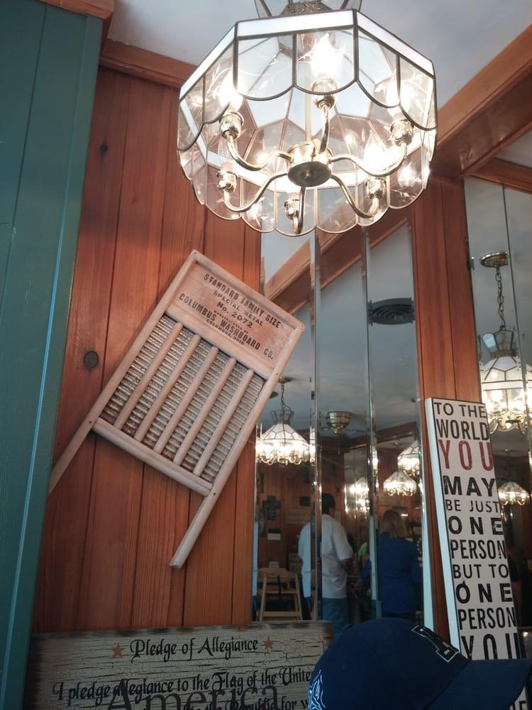 Laurel S Hometown Cafe Honesdale