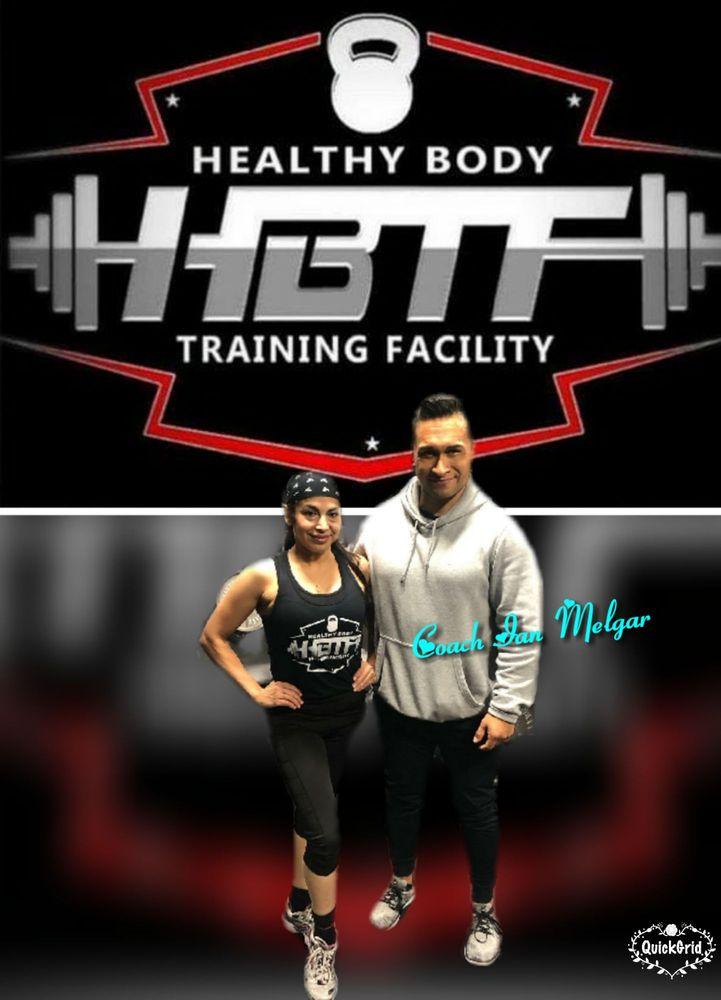 Healthy Body Training Facility