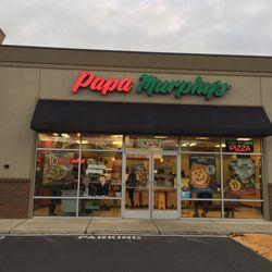 Papa Murphy S Pizza 4040 Terrace Heights Drive Yakima Wa