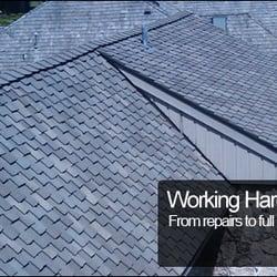 Photo Of Loberg Roofing   Lynnwood, WA, United States ...