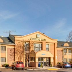 Photo Of Quality Inn Near Ft Meade Jessup Md United States