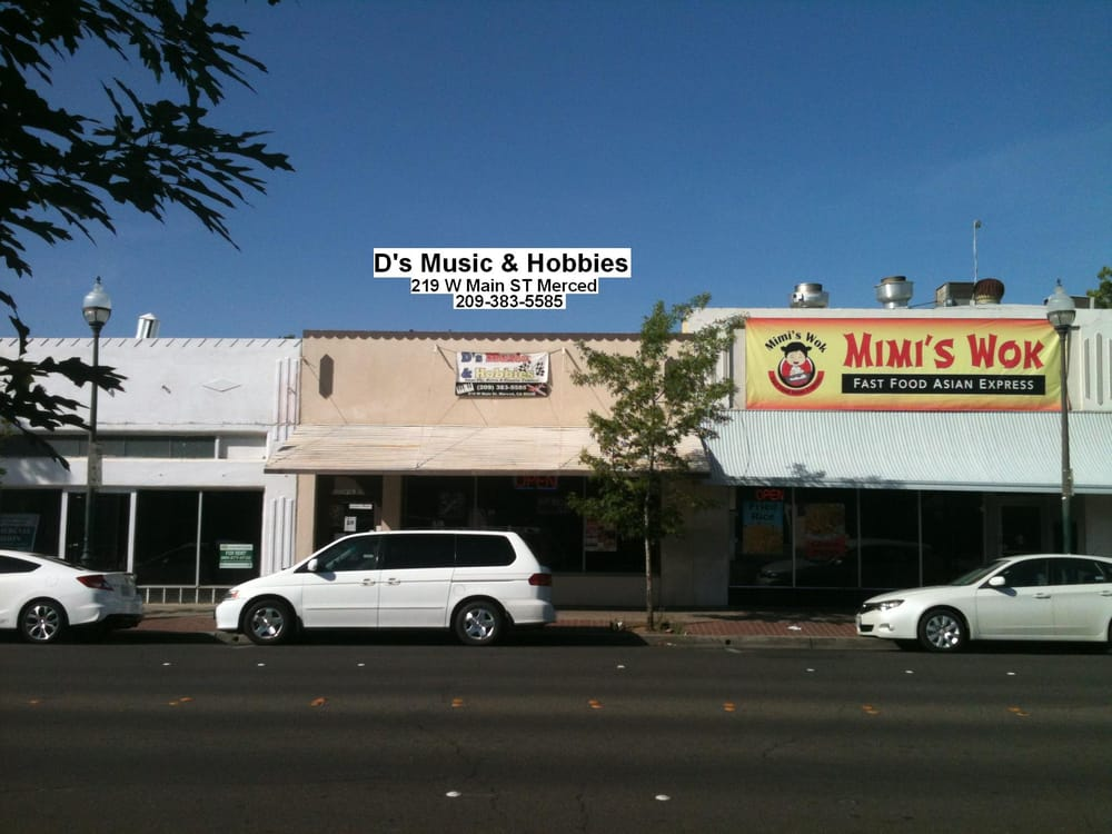 Restaurants In Merced Ca That Deliver